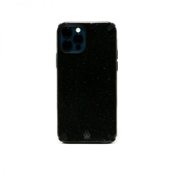 iPhone 11 Glitter (Black)